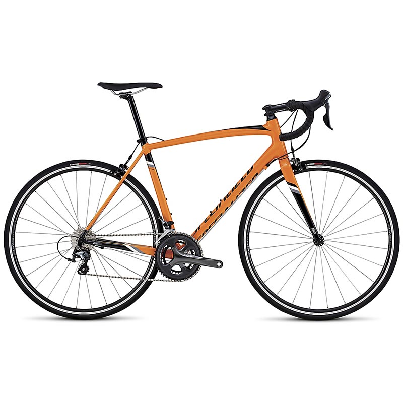Bicicleta Specialized Allez DSW Elite 2016