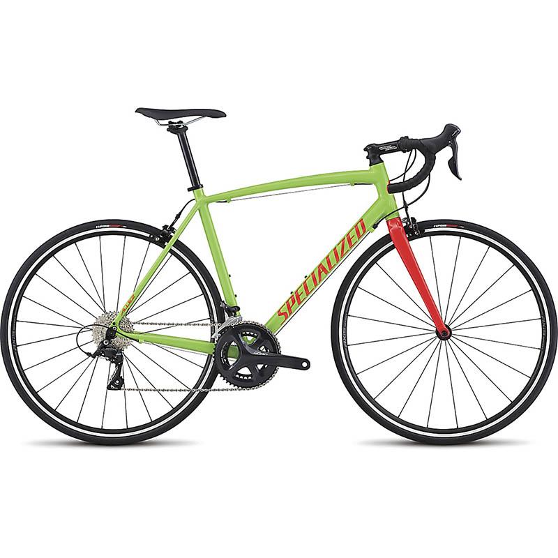 Bicicleta Specialized Allez E5 Sport 2017