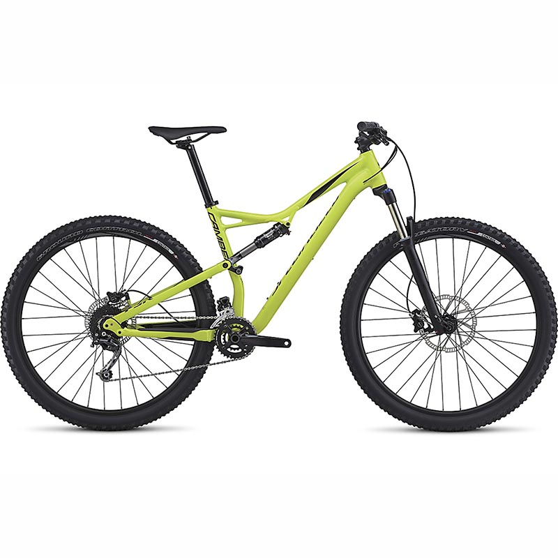 Bicicleta Specialized Camber 29 2017