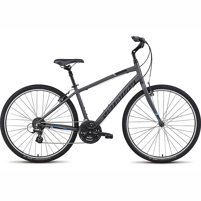 Bicicleta Specialized Crossroads Sport 2017