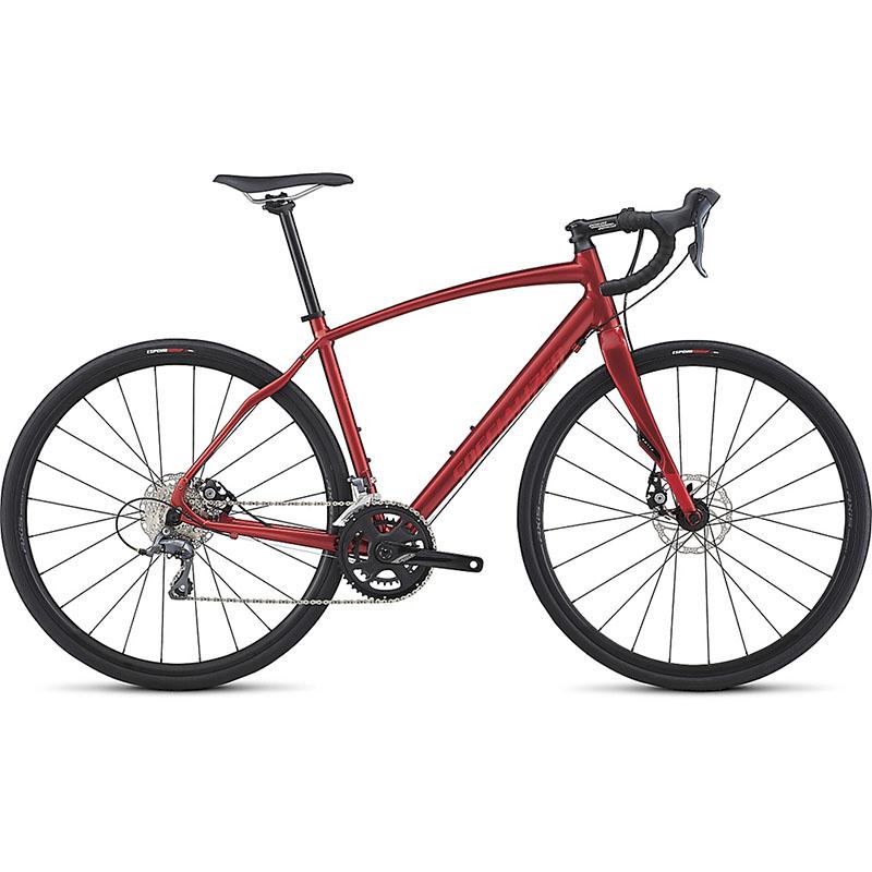 Bicicleta Specialized Diverge A1 2017