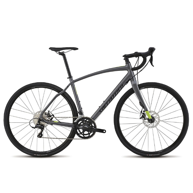 Bicicleta Specialized Diverge Sport A1 2015 (S/N)