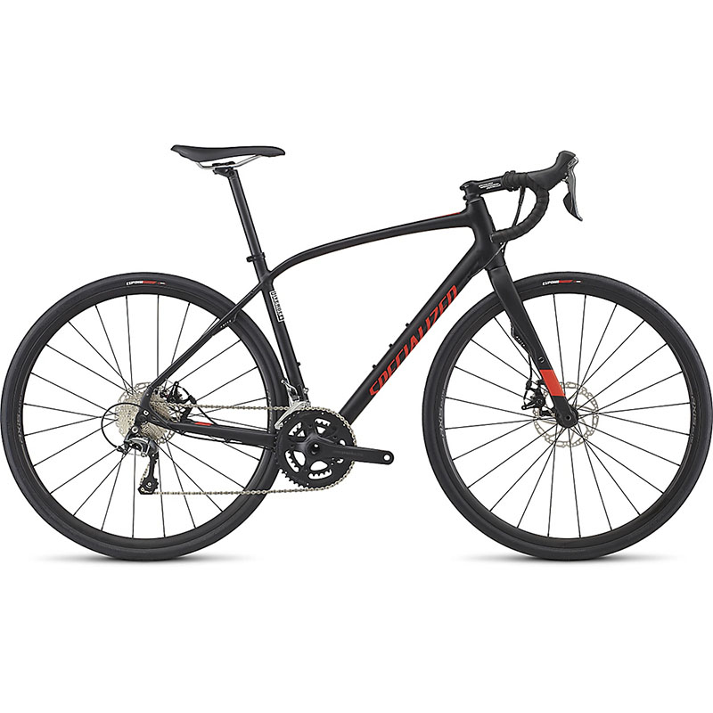 Bicicleta Specialized Diverge Elite DSW 2017