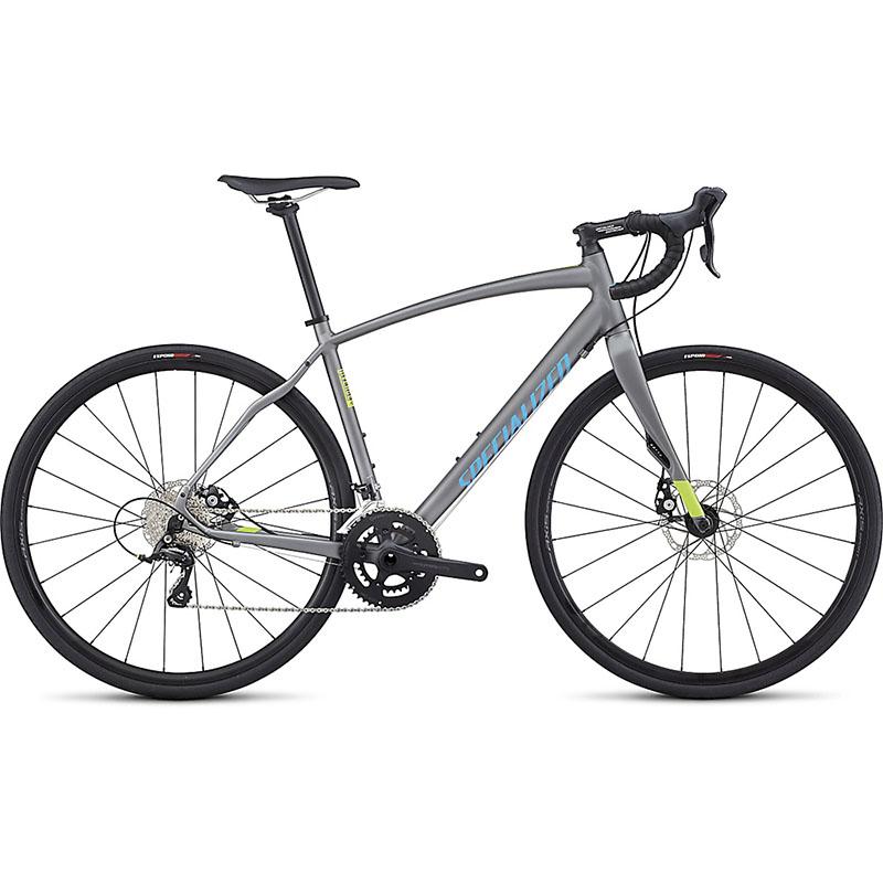 Bicicleta Specialized Diverge Sport A1 2017