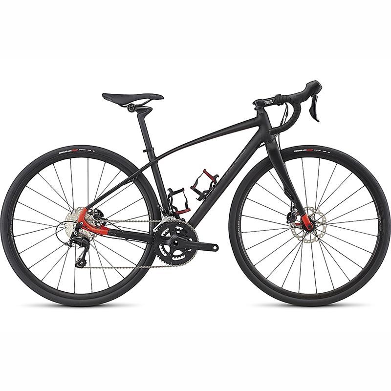 Bicicleta Specialized Dolce Comp Evo 2017