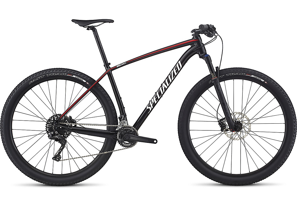 Bicicleta Specialized Epic Hardtail 2017