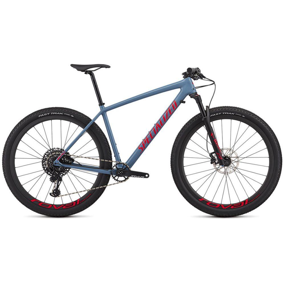 Bicicleta Specialized Epic Hardtail Expert Carbon 29 2019