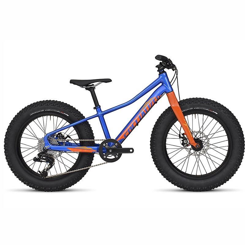 Bicicleta Specialized FatBoy Aro 20 2017