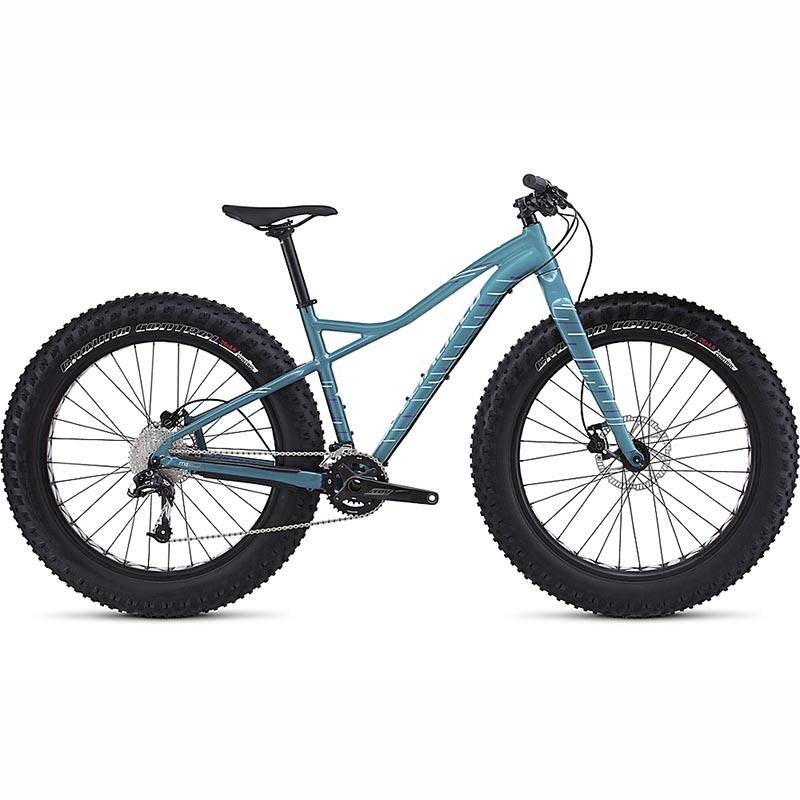 Bicicleta Specialized Hellga Comp 2017