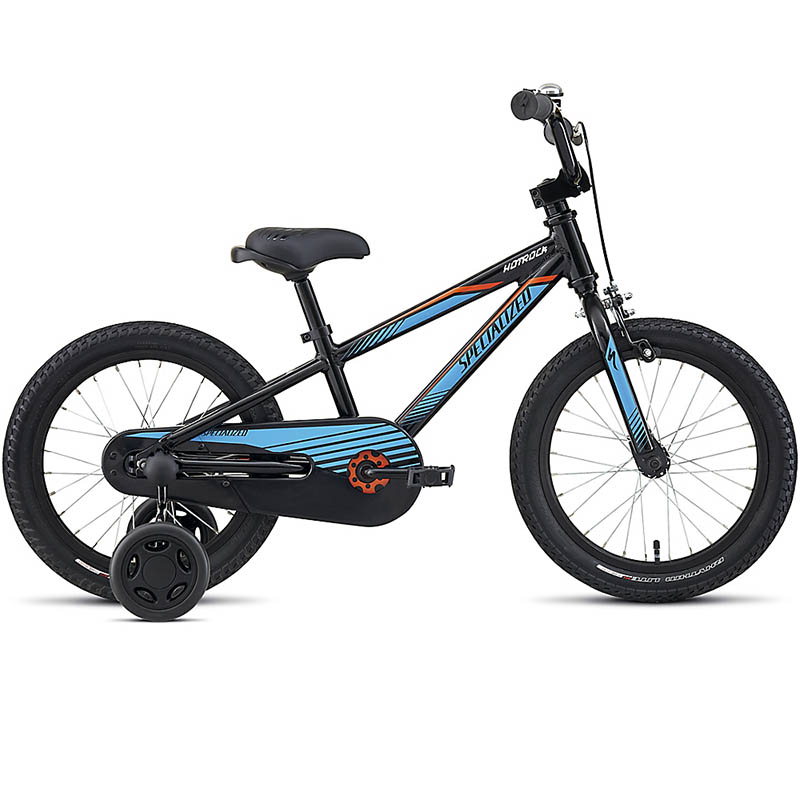 Bicicleta Specialized Hotrock Aro 16 2017