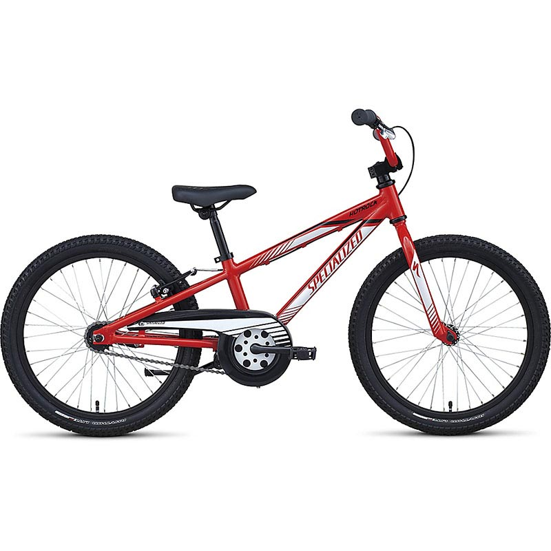 Bicicleta Specialized Hotrock Aro 20