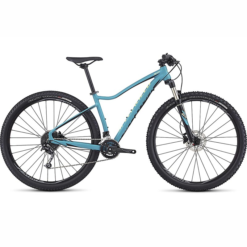Bicicleta Specialized Jett Comp 2017