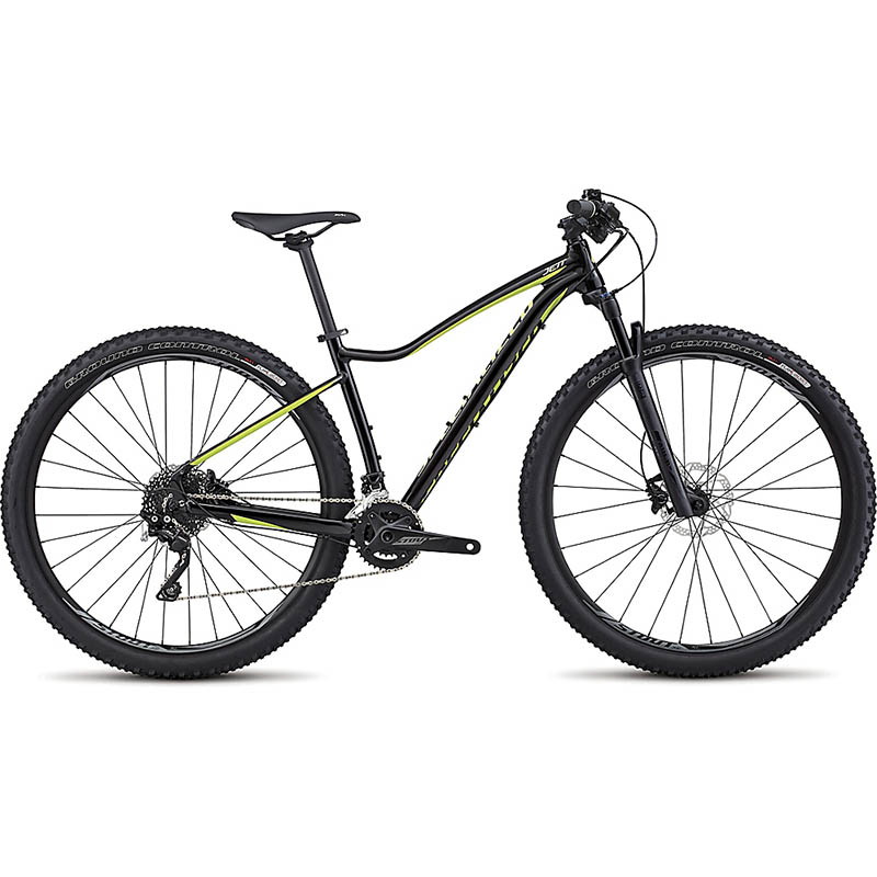 Bicicleta Specialized Jett Pro 2017