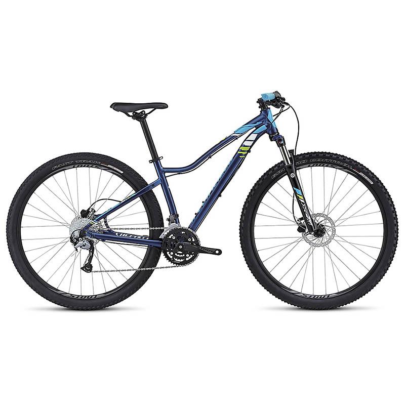 Bicicleta Specialized Jett Sport 2016