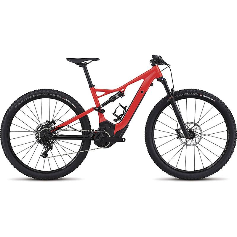 Bicicleta Specialized Levo FSR ST 2017