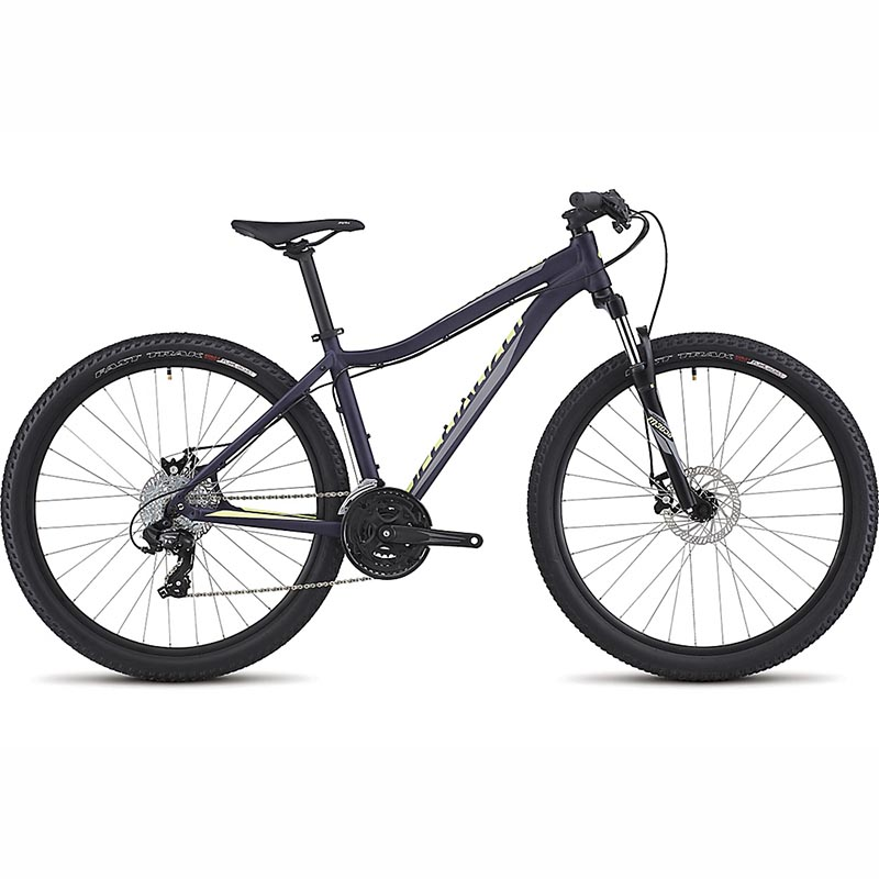 Bicicleta Specialized Myka Disc 650b 2017