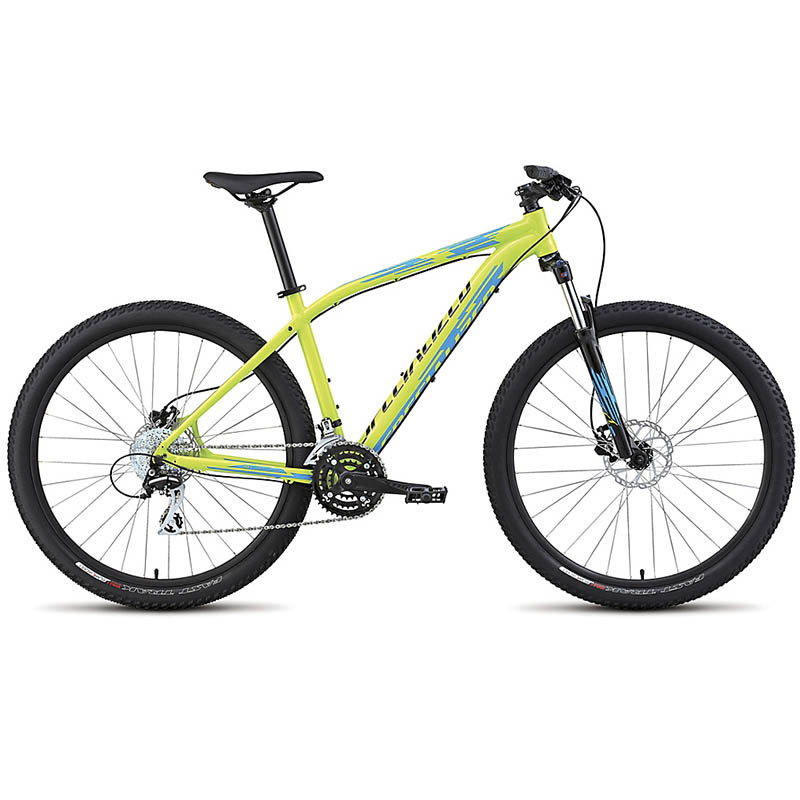 Bicicleta Specialized Pitch Sport 650b 2016