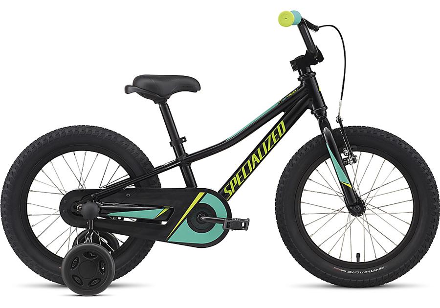 Bicicleta Specialized Riprock Coaster Aro 16 2017