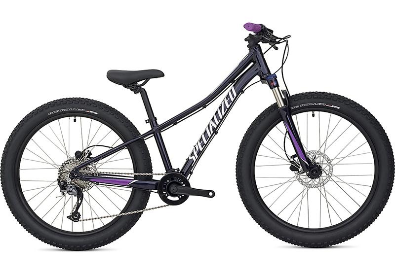 Bicicleta Specialized Riprock Comp Aro 24 2017