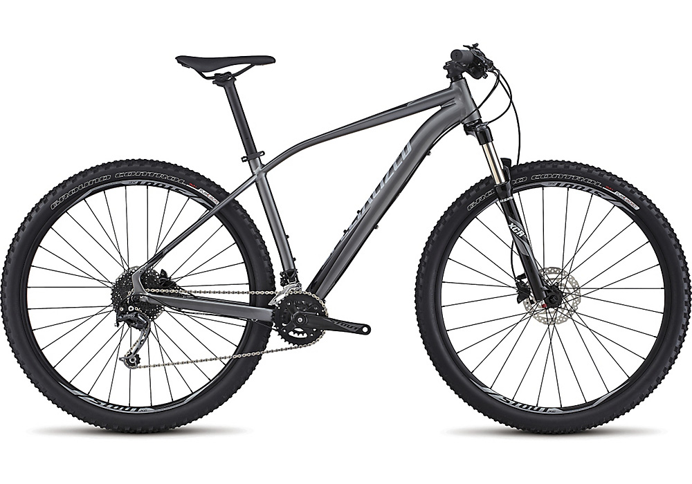 Bicicleta Specialized Rockhopper Comp 29 2017