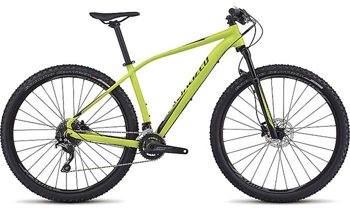 Bicicleta Specialized Rockhopper Expert 29 2017