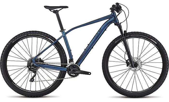 Bicicleta Specialized Rockhopper Pro 29 2017