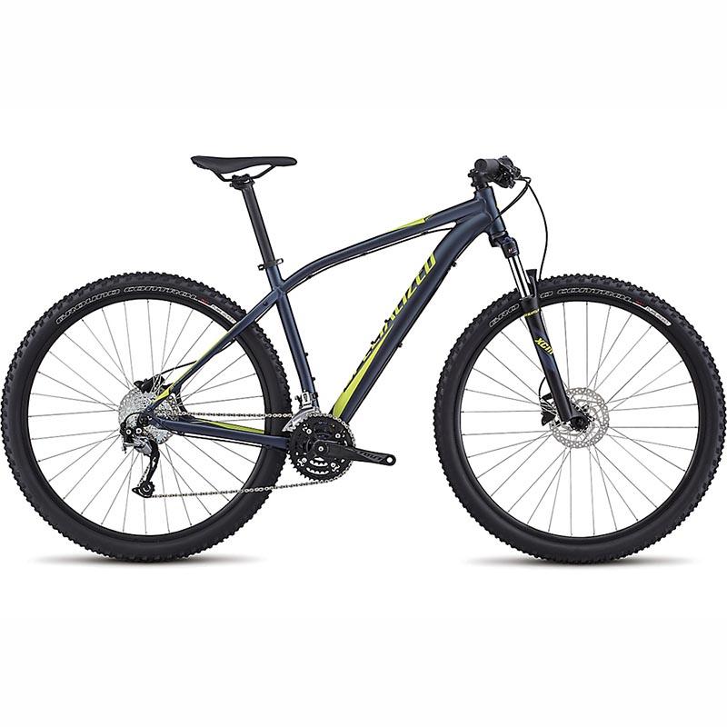 Bicicleta Specialized Rockhopper Sport 29 2017