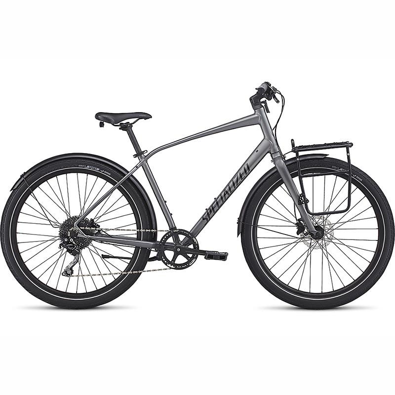 Bicicleta Specialized Roll City 2017