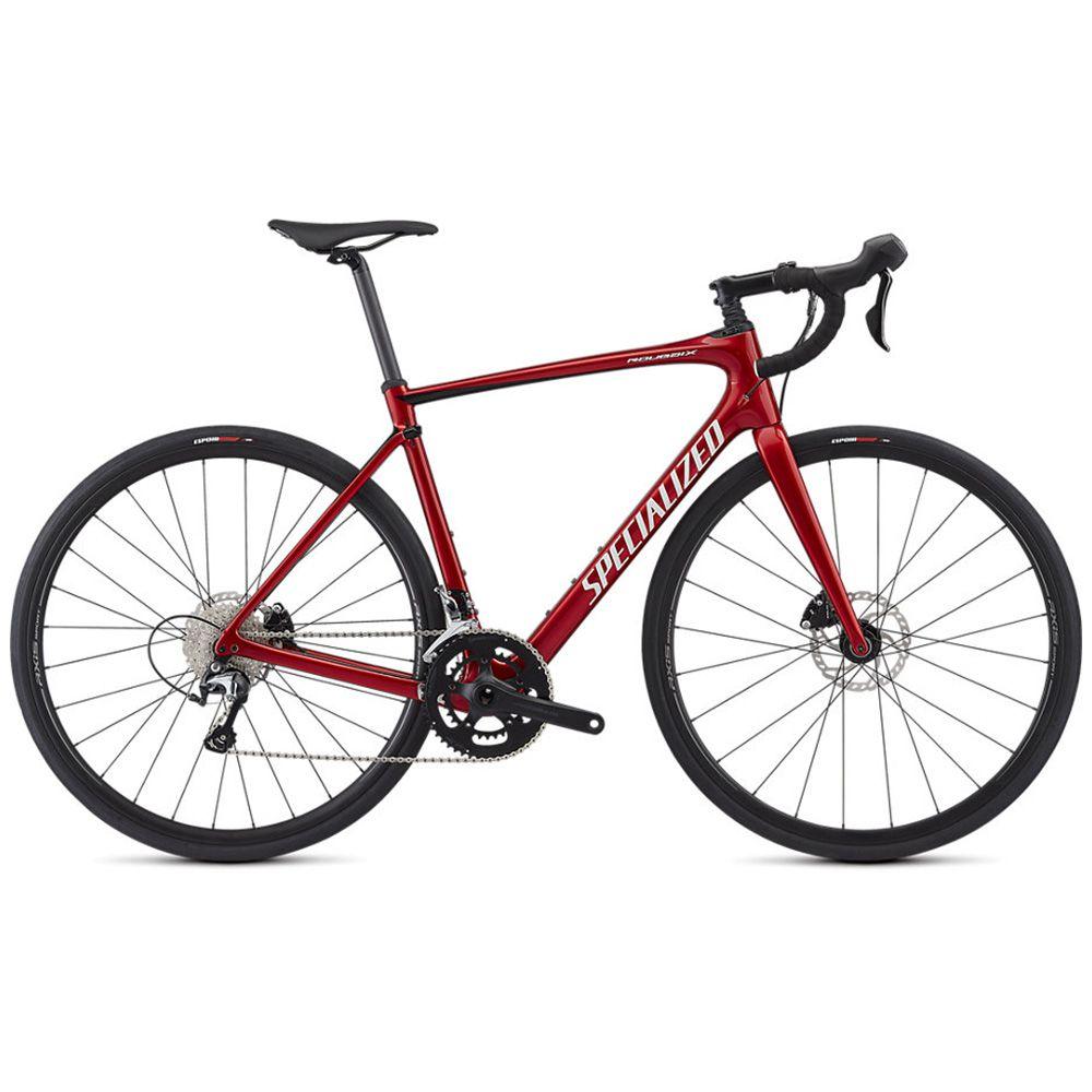 Bicicleta Specialized Roubaix Hydraulic Disc 2019