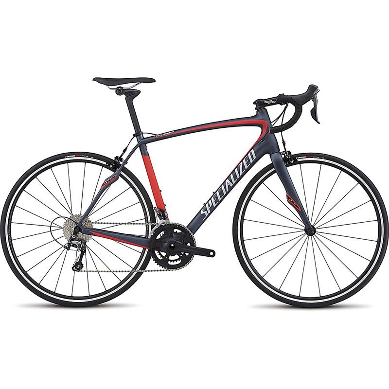 Bicicleta Specialized Roubaix SL4 2017