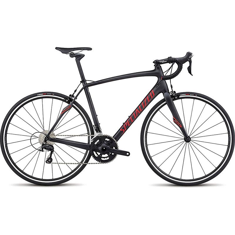 Bicicleta Specialized Roubaix SL4 Sport 2017