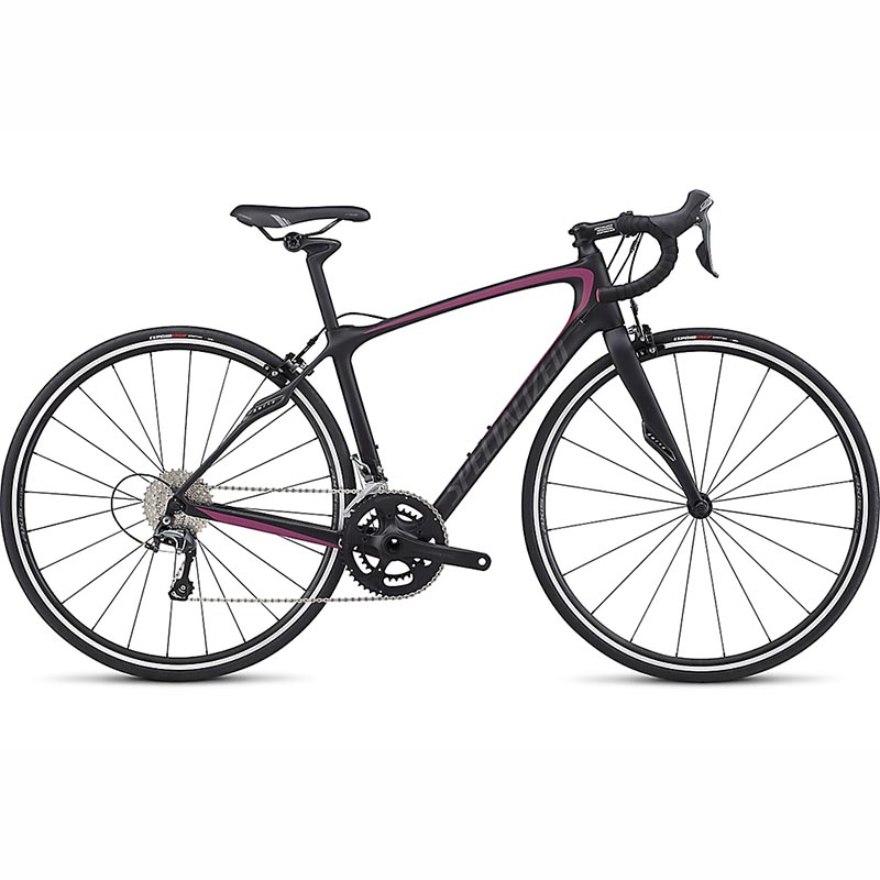 Bicicleta Specialized Ruby SL4 Rim Brake 2017