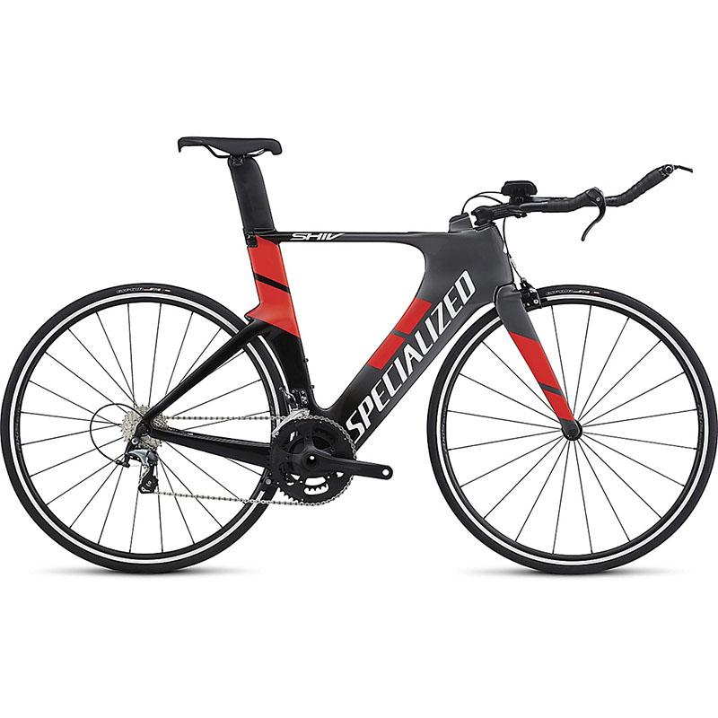 Bicicleta Specialized Shiv Sport 2017