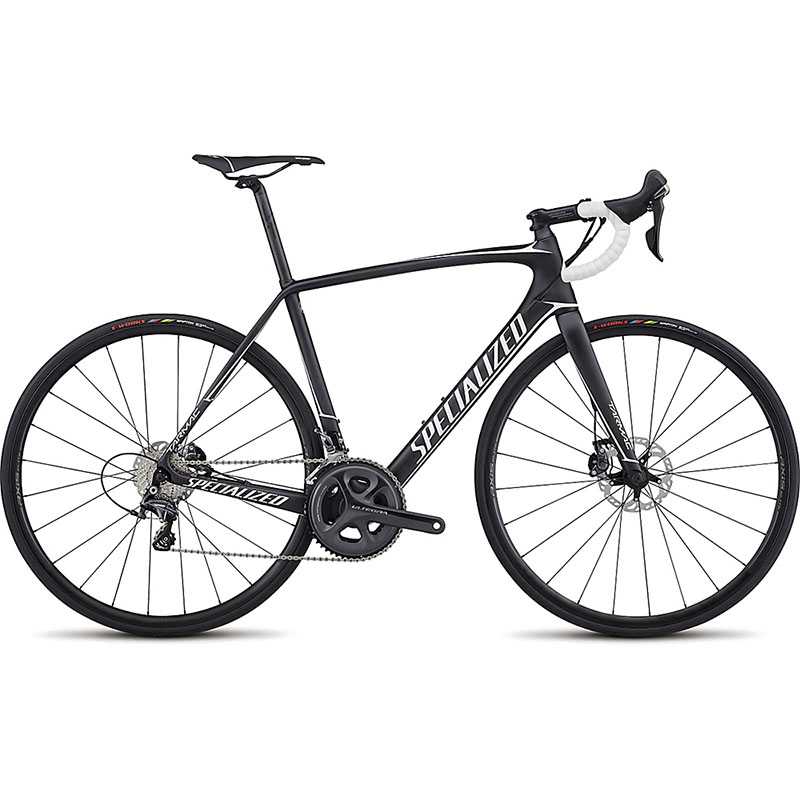 Bicicleta Specialized Tarmac Comp Disc 2017