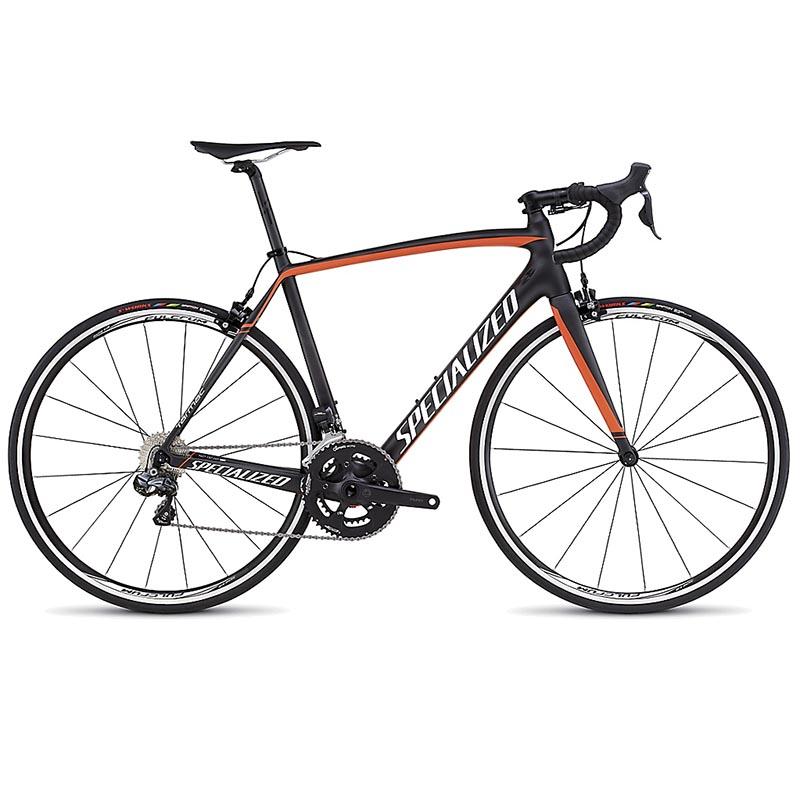Bicicleta Specialized Tarmac Comp Udi2 2016