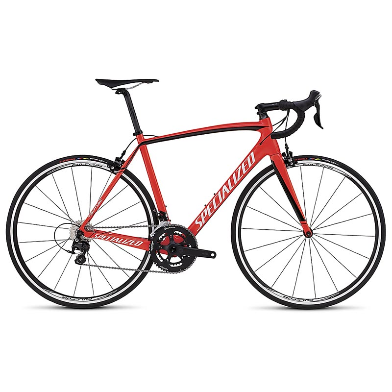 Bicicleta Specialized Tarmac Elite 2016