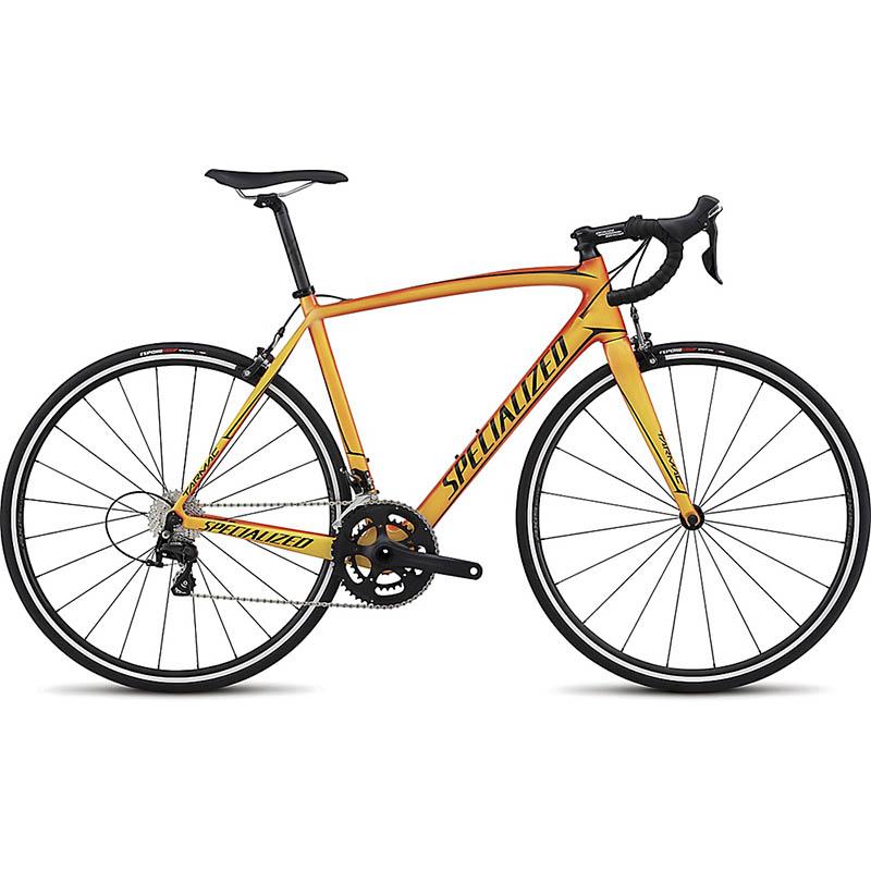 Bicicleta Specialized Tarmac SL4 Sport 2017