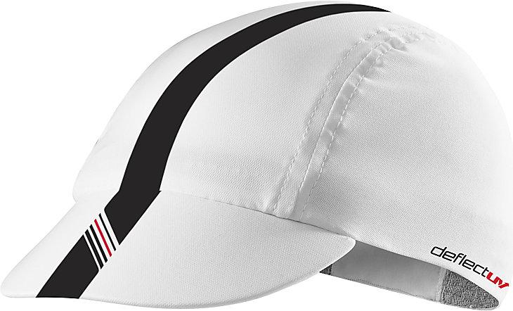 Boné Specialized Deflect UV Branco