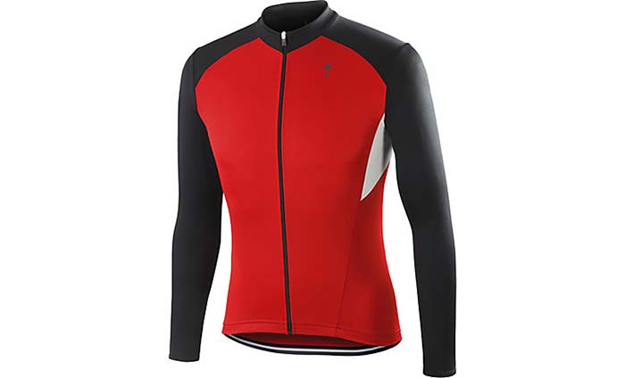Camisa Specialized Rbx Sport Jersey M/L