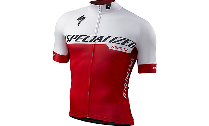 Camisa Specialized SL Expert Racing
