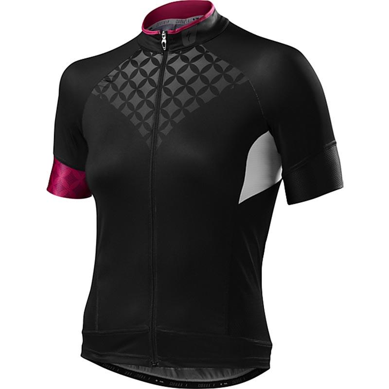 Camisa Specialized SL Pro Feminina