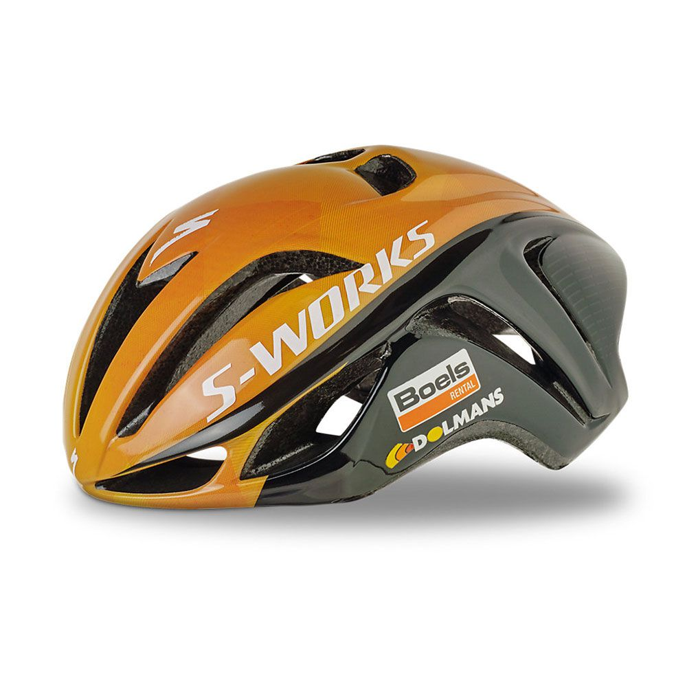 Capacete Specialized S-Works Evade Team