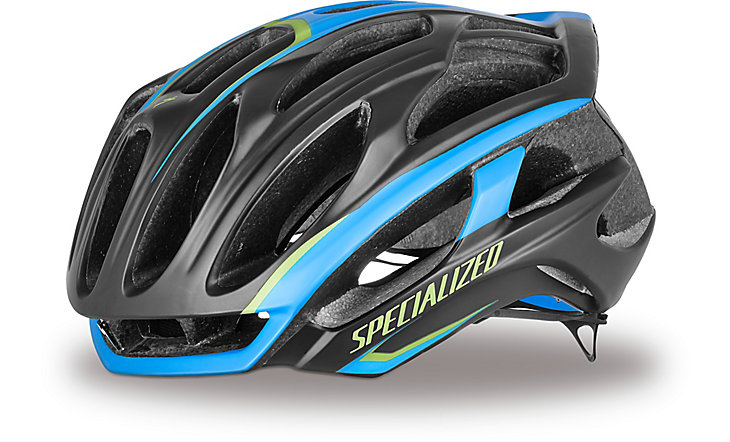 Capacete Specialized S-Works Prevail