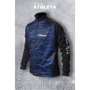 Blusa Agasalho Linha Athleta Free 20