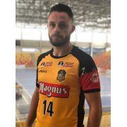 CAMISA MAGNUS OFICIAL  2018 - RODRIGO CAPITÃO