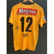 Camisa Magnus Oficial JOGADOR 12