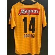 Camisa Torcedor Magnus JOGADOR 14