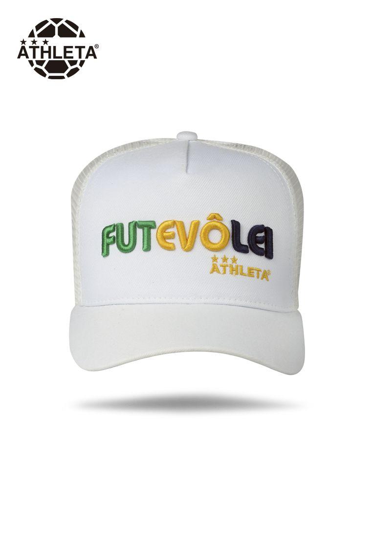 Boné FUTEVOLEI ATHLETA