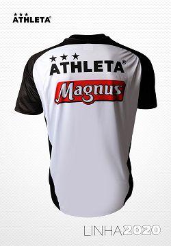 Camisa de Treino Jogador Magnus