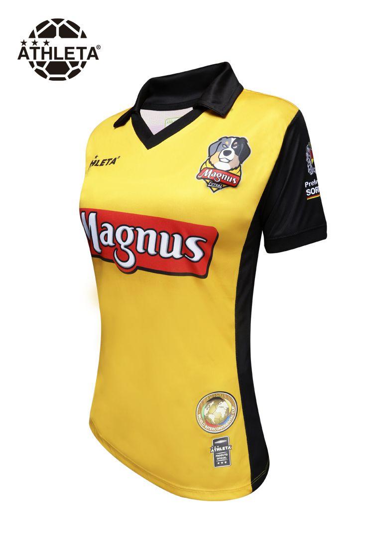 Camisa Magnus Feminina - 2019